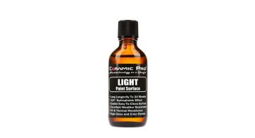 Ceramic Pro Light Top Coat 50 ml