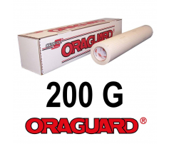 Oraguard 200 Transparent Silk Gloss 1.37 m