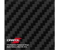 Oracal 975 3D Carbon 1.524 m