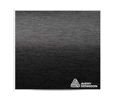 Avery Brushed Black 1.524 m