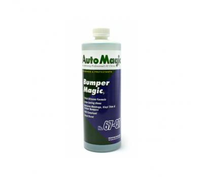 Auto Magic № 64 QT Bumper Magic 0.946 ml