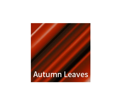MACtac Flexchrome Autumn Leaves 1.524 m