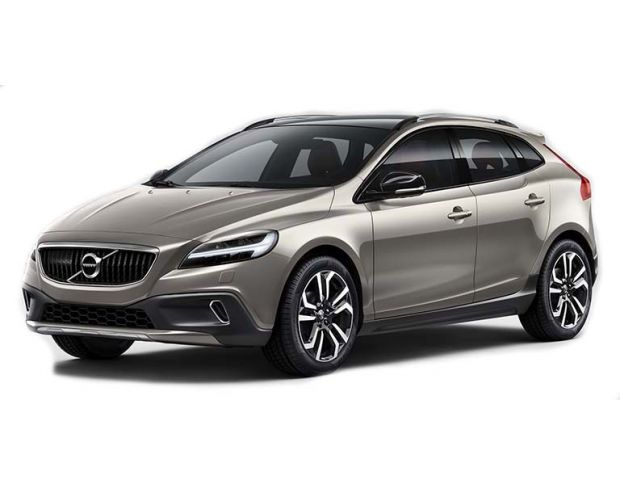Volvo V40 Cross Country 2014 Хетчбек Арки LLumar