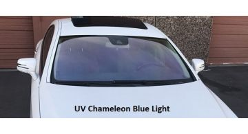 Ultra Vision Mystique Blue Light 85 1.524 m