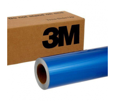 3M 1080 Gloss Blue Fire G337