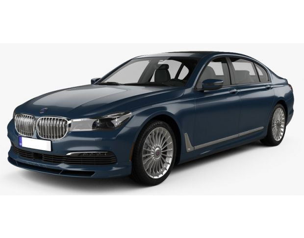 BMW 7 Series Alpina 2017 Седан Арки LLumar
