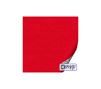 KPMF 88053 Bright Red Gloss 1.524 m