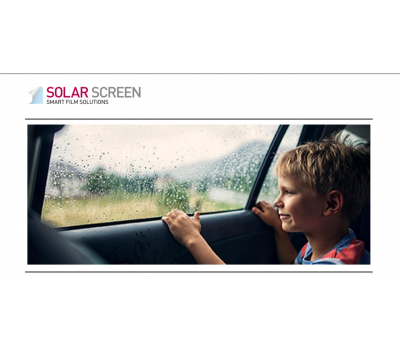 Solar Screen Clear Guard 4 mil 1.524 m