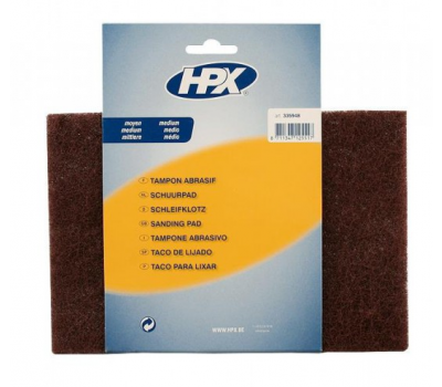 HPX 335948 Abrasive Pad (Medium)