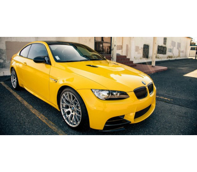 Avery Dark Yellow Gloss SW900-245-O 1.524 m