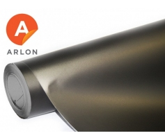 Arlon Graphite Grey Metallic Matte 4600LX-423 1.524 m