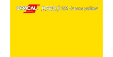Oracal 970 Crocus Yellow Gloss 201 1.524 m  /assets/images/items/1094/0251667001510765374.jpg
