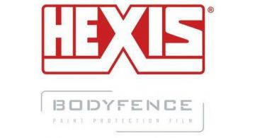 Hexis Bodyfence Matte 1.524 m