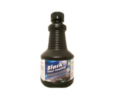 Auto Magic № 38-02 Black Vinyl Coat 473 ml
