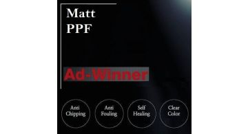 Ad-Winner Matt PPF 1.524 m