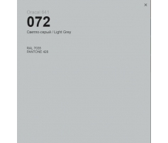 Oracal 641 072 Gloss Light Grey 1 m