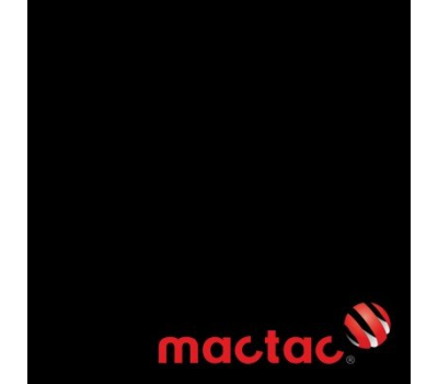 Mactac Macal 8289 Black Gloss 1.23 m