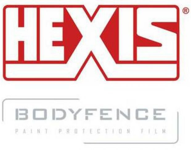 Hexis Bodyfence Gloss 1.22 m
