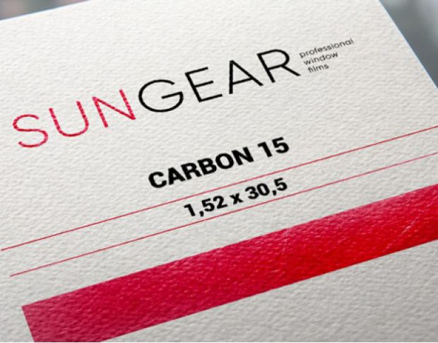 Sungear Carbon 15