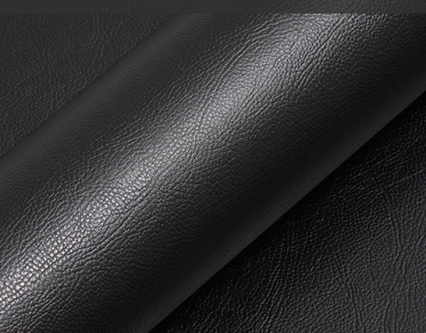 Hexis Grain Leather Black Gloss HX30AL890B 1.37 m