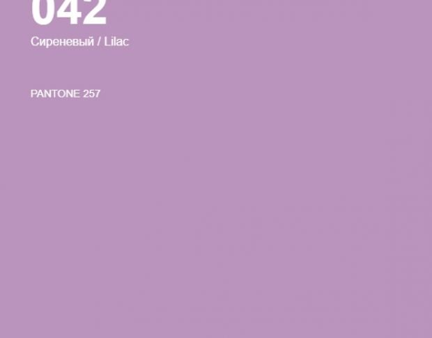 Oracal 641 042 Gloss Lilac 1 m
