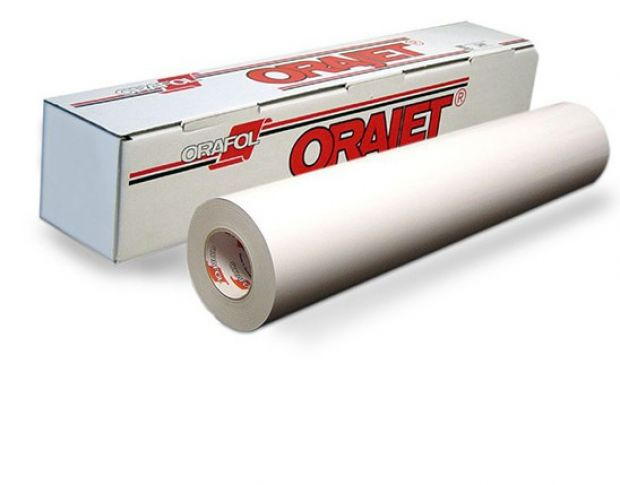 Orajet 3640 Transparent Gloss 1.37 m