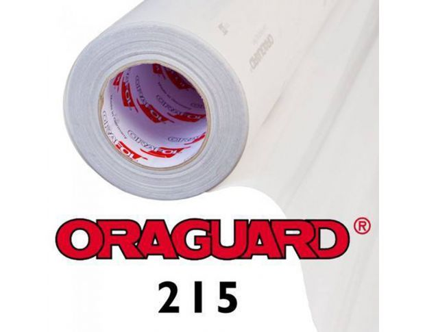 Oraguard 215 Transparent Gloss 1.37 m