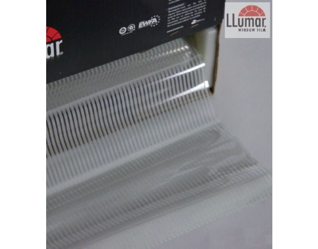 LLumar NRM FTL SR HPR Decorative Frosted Thin Lines 1.52 m