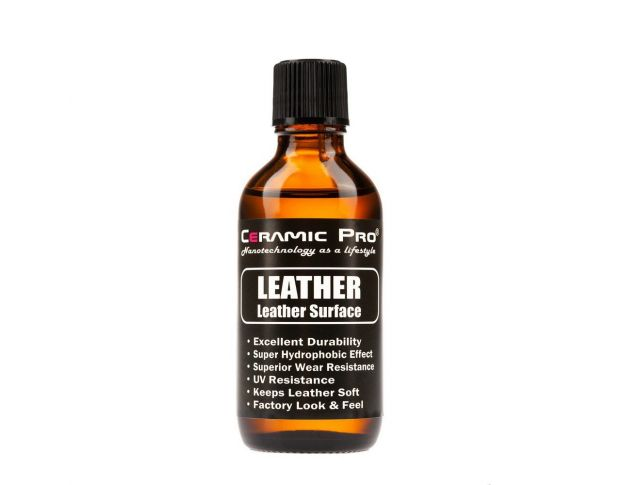 Ceramic Pro Leather 50 ml