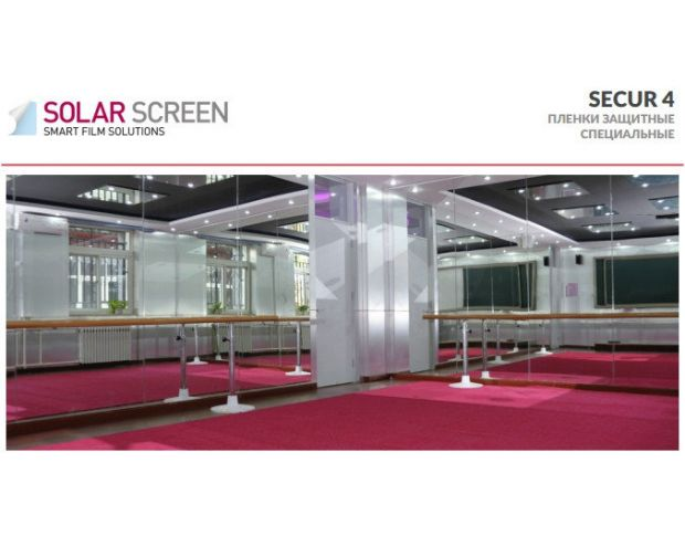 Solar Screen Secur 4 1.524 m