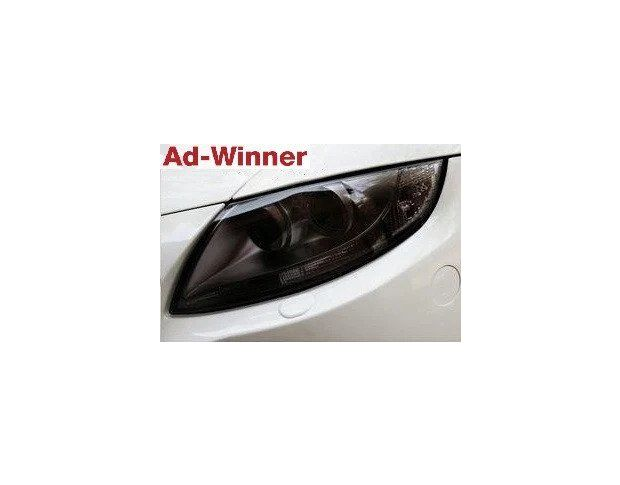 Ad-Winner Head Light Dark Black PPF 0.61 m